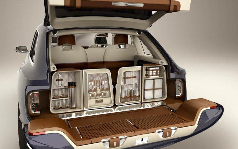 Bentley SUV in Genève – 4x4site.nl
