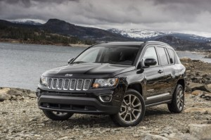Geneve 2013 Jeep Compass