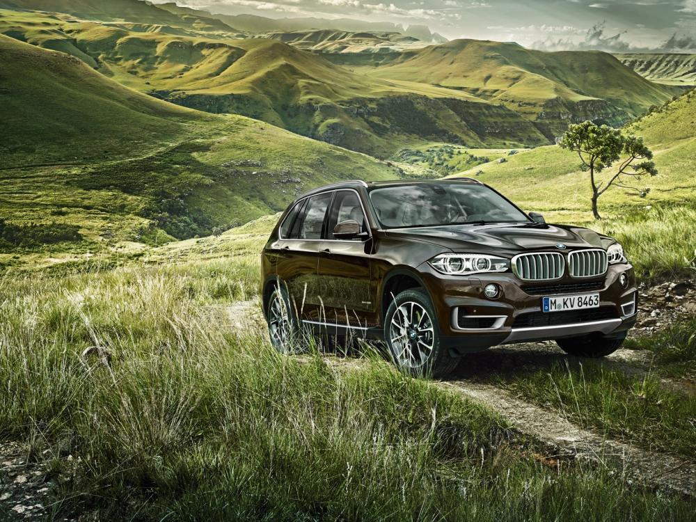 BMW X5 problemen