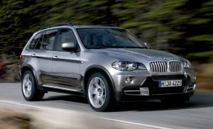 BMW X5 best verkopende occasion