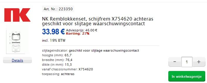 auto onderdelen24 nl