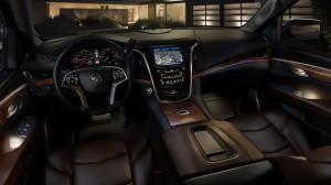 Cadillac Escalade 2014/15