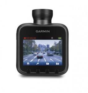 Garmin driving recorder