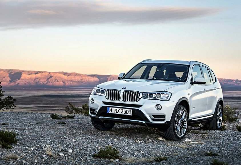 BMW X3 problemen