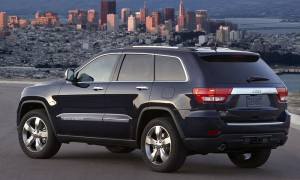 bucket list Jeep Grand Cherokee