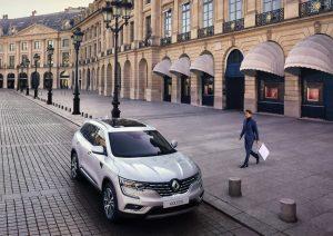 Renault Koleos 2017 nieuw