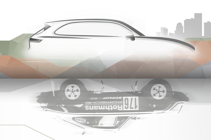 Wereldpremière Porsche Cayenne